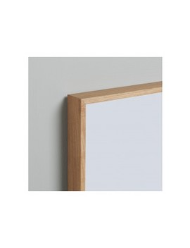"50 X 70cm/ 20 X 28"" Oak Deep Set Picture Frame50 X 70cm/ 20 X 28"" Oak Deep Set Picture Frame by Trieste                         Trieste"