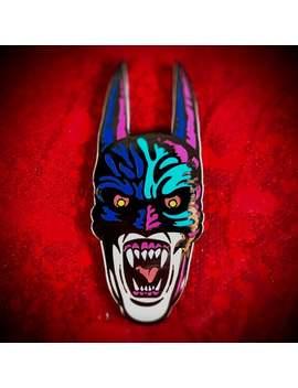 "Vampire Bat 2.0 ""The Resurrection"" by Etsy"