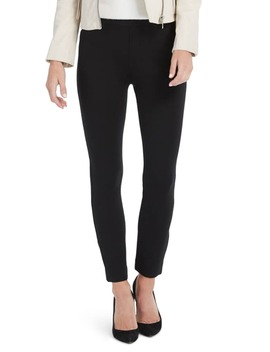 The Perfect Black Pant   Back Seam Skinny Pants by Spanx®