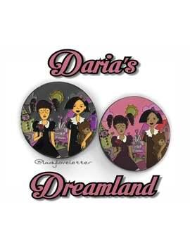 Daria's Dreamland (B Grade) by Etsy
