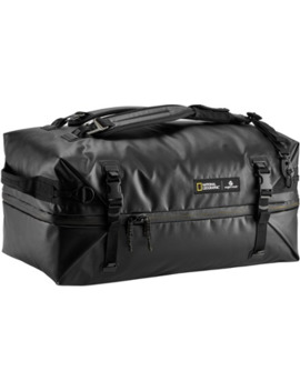 Eagle Creek National Geographic Series All Purpose Duffel   60 L by Eagle Creek