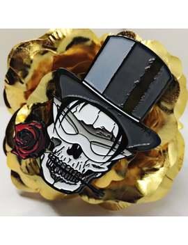Tuxedo Mask by Etsy