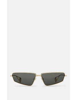 Gg0537 S Sunglasses by Gucci