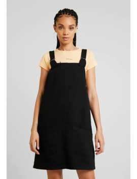 Rue Dress   Spijkerjurk by Monki