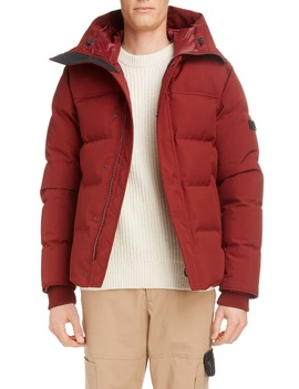 Down Puffer Jacket by Kenzo