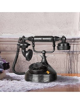 Spooky Phone Victorian Style by Morris Costumes