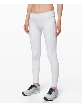 "All The Right Places Pant Ii Low Rise 28"" Online Only by Lululemon"