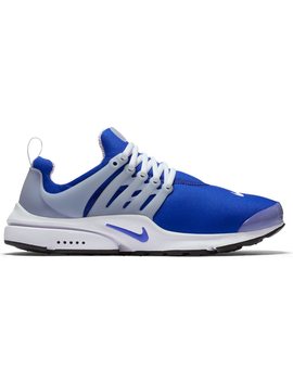 Air Presto Racer Blue by Stock X