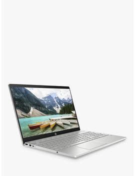 "Hp Pavilion 15 Cs3001na Laptop, Intel Core I5 Processor, 8 Gb Ram, 512 Gb Ssd, 15.6"" Full Hd, Mineral Silver by Hp"