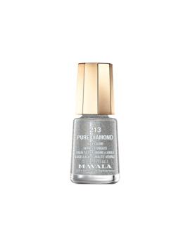 Mavala Mini Colour Nail Polish   Glitter, 213 Pure Diamond by Mavala