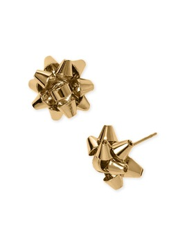Kate Spade 'bourgeois Bow' Stud Earrings by Kate Spade New York