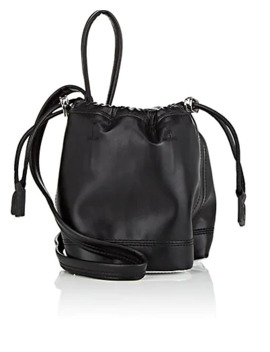 Mini Pouch Shoulder Bag by Paco Rabanne