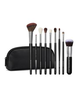 Morphe X Manny Mua Glam Brush Collection by Morphe