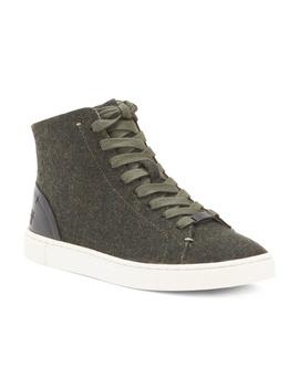 Fashion High Top Sneakers by Tj Maxx