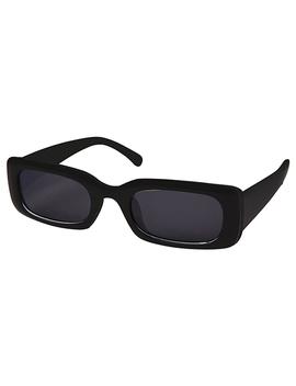 Renee Rectangular Sunglasses by Accessorize