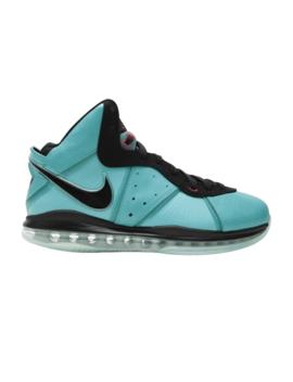 Le Bron 8 'pre Heat' by Brand Nike