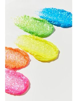 Lemonhead.La Glowjam Mini Uv Glitter Balm Squad by Lemonhead.La