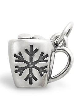 Cup Of Cocoa Charm by James Avery