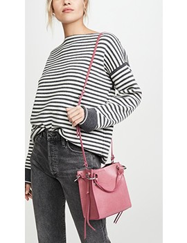 Kate Mini N/S Tote by Rebecca Minkoff