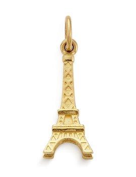 Jewelry Eiffel Tower Charm by James Avery