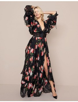 Elora Gown by Agent Provocateur
