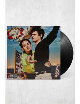 Lana Del Rey   Nfr! 2 Xlp by Urban Outfitters