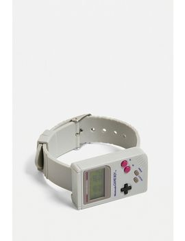 Game Boy Watch by Urban Outfitters