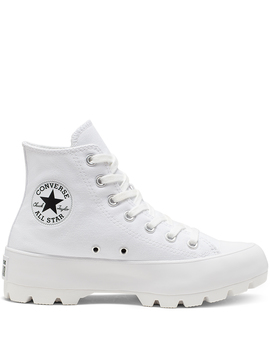 Chuck Taylor All Star Lugged à Tige Montante by Converse