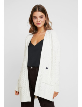 Lannah Cable Cardigan   Cardigan by Superdry
