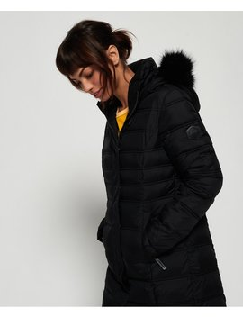Mountain Super Fuji Jacket by Superdry