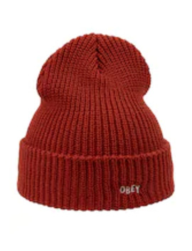 Jumbled Beanie   Czapka by Obey Clothing