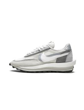 "Ldwaffle ""Sacai   White / Grey"" by Nike"