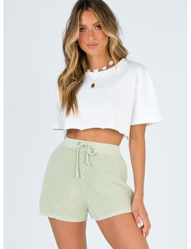 Maisy Shorts by Princess Polly