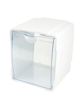 Interlocking Single Tilt Bin By Recollections™ by Recollections