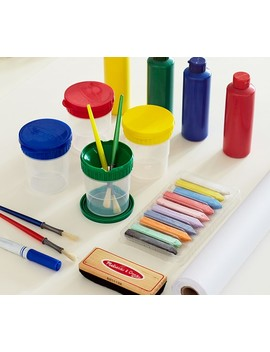 Easel Accessory Set by Pottery Barn Kids