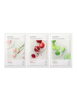 Innisfree   My Real Squeeze Mask Ex by Innisfree