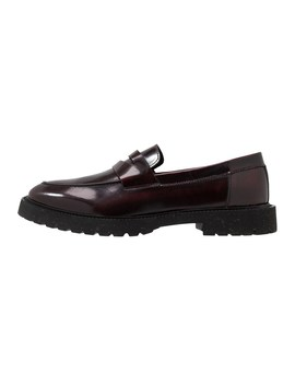 Hen Penny Loafer   Mocassins by Walk London
