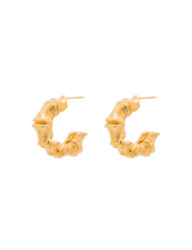 Selva Stenz Earrings by Alighieri
