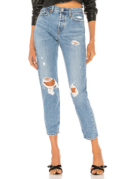 Wedgie Icon Fit In Authentically Yours by Levi's