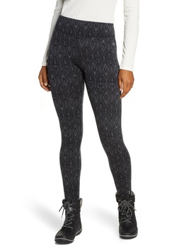 Merino 250 Patterned Base Layer Bottoms by Smartwool