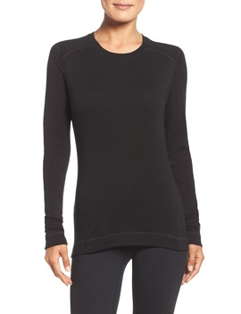 Crewneck Tee by Smartwool