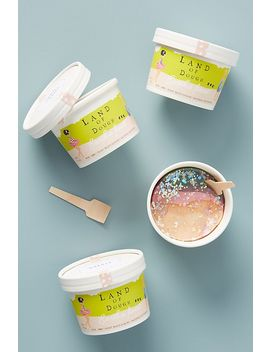 Kids Natural Playdough by Anthropologie