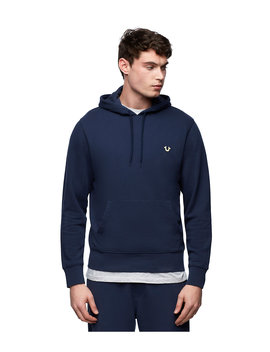 Solid Hoodie by True Religion