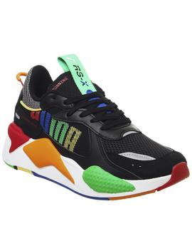 Rs X Bold Trainers by Puma