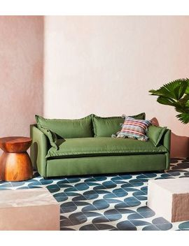 Denver Outdoor Sofa by Anthropologie