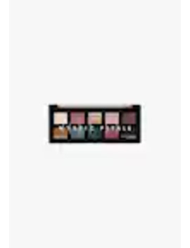 Mystic Petals Shadow Palette   Oogschaduwpalet by Nyx Professional Makeup