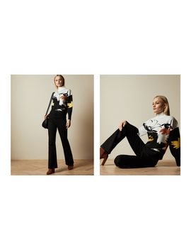 Msshel by Ted Baker