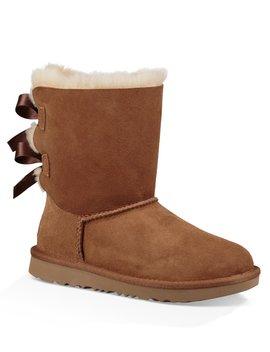 Ugg® Girls' Bailey Bow Ii Boots by Ugg