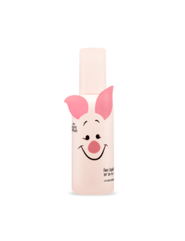 Etude House   Happy With Piglet Face Liquid Blur Spf50+ Pa++++ by Etude House
