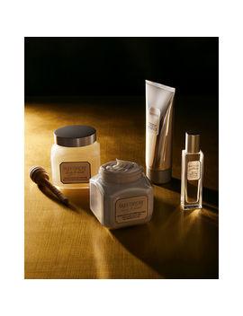 Almond Coconut Milk Luxe Body Collection by Laura Mercier